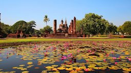 Xứ Chùa Vàng Thái Lan: 15 điều có thể bạn chưa biết về đất nước xinh đẹp này