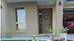 Ngôi nhà nhỏ ngọt ngào trên đất Úc của vợ chồng trẻ người Việt