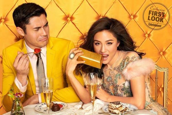 Đọc sách: Crazy Rich Asians tiết lộ sự thật cuộc sống siêu giàu ở Châu Á