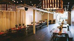 Minimalist style - thiết kế phong cách đám cưới tối giản vẫn đẹp lung linh
