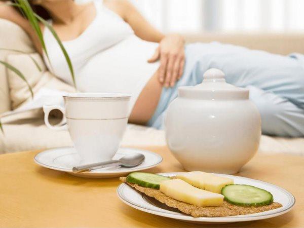 Mẹo trị chứng chán ăn khi mang thai hình ảnh
