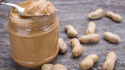 Những lợi ích không ngờ tới của bơ đậu phộng