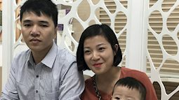 Chồng bỏ tự ái đi chữa vô sinh, gia đình nhỏ trọn vẹn với hạnh phúc