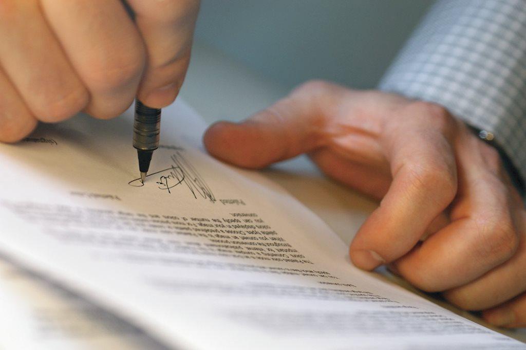 4 điều cần lưu ý trước khi ký vào hợp đồng thuê nhà