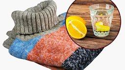 Mách bạn 10 mẹo bảo quản, vệ sinh trang phục tiện lợi