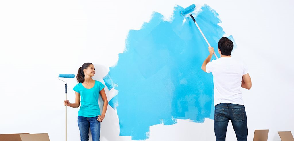 Bí quyết để chọn màu sơn phù hợp cho ngôi nhà của bạn