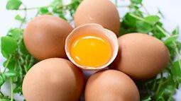 Bạn có biết ăn trứng thế nào là đúng cách