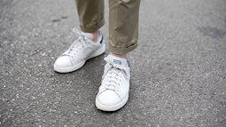 9 cách khiến bạn giúp đôi giày của mình luôn trắng tinh như mới