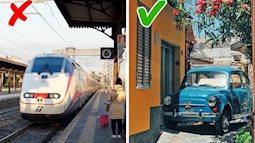 Nằm lòng những kiến thức cơ bản nếu bạn có ý định du lịch nước Ý