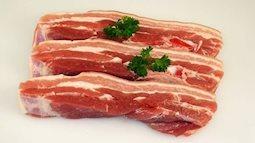 Lạ miệng với món thịt chiên kiểu Thái vừa cay vừa giòn càng ăn càng thèm