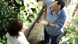 Nghi án  Thu Trang - Tiến Luật mâu thuẫn  gia đình