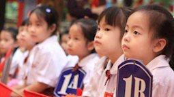 """Hoa mắt với học phí lớp 1 của các trường """"con nhà giàu"""" ở Hà Nội và TP.HCM"""