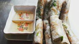 Thiên đường ẩm thực ngay giữa Quận 5 Sài Gòn