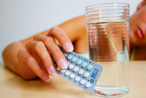 Hãy dùng một biện pháp an toàn thay vì thuốc tránht thai khẩn cấp