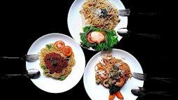 List các quán mì chuẩn vị nước Ý cho tín đồ pasta ở Sài thành