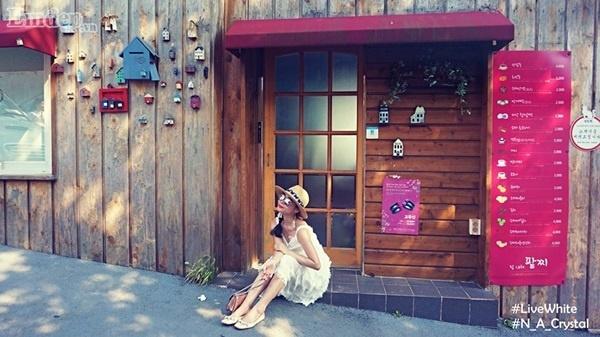Đến Busan ghé thăm ngôi làng sắc màu Gamcheon độc đáo
