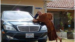 Nhà sư ăn chơi nhất Thái Lan nhận án tù kỷ lụcvì tội  lừa đảo, rửa tiền