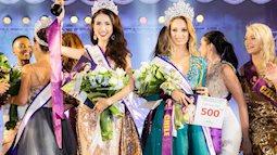 Cuộc sống của người đẹp sở hữu vòng ba 100cm vừa đăng quang Hoa hậu Đại sứ Du lịch Thế giới