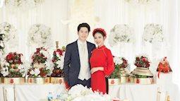 Kết thúc mối tình với Trấn Thành, Mai Hồ bí mật đám cưới và sinh con