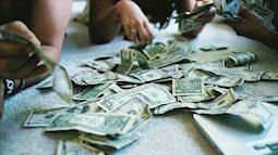 Mơ thấy tiền là điềm tốt hay xấu?