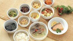 Người Hàn thường ăn bữa ăn sáng như thế nào?