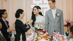 Nữ diễn viên Việt kết hôn với chồng Tây vẫn không từ bỏ ước mơ trở thành phi công