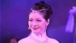 Hoa hậu Việt Nam năm 1996 Thiên Nga: cuộc sống mẹ đơn thân cô đơn bên xứ người