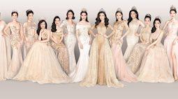 Cuộc sống hôn nhân của các nàng Hoa hậu Việt Nam