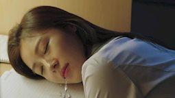 Chảy nước miếng khi ngủ: Dấu hiệu cảnh bảo sức khỏe của bạn