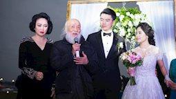 Kỷ niệm 5 năm yêu: Ca nương Hà thành bị chồng soái cái 'bắt cóc'