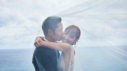 Đám cưới triệu đô của Trịnh Gia Dĩnh và hôn thê chi triệu đô ở resort 5 sao
