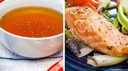 Những thực phẩm giàu collagen nên tích cực ăn, giúp bạn cải thiện và trẻ hóa da