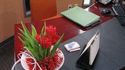 Đặt bàn làm việc như thế nào giúp công việc phát triển thuận lợi?