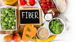 Hiểu đúng về Các loại thực phẩm chức năng bổ sung chất xơ cần thiết cho bạn