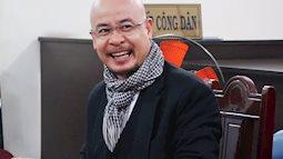 Ông Đặng Lê Nguyên Vũ yêu cầu xử lý người quay lén trong phiên hòa giải ly hôn