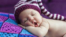 Để bé có một não bộ phát triển tốt điều quan trọng nhất đó là giấc ngủ sâu và ngon