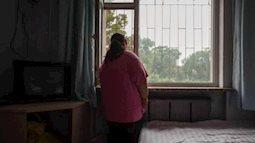 Thiếu nữ béo phì vất vả giảm cân vì không mặc vừa nội y