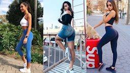 Điểm danh những nữ hoàng hot nhất trên Instagram... không chỉ khiến các chàng mê mẩm mà ngay cả các nàng cũng không thể rời mắt