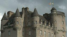 Rùng mình những lâu đài đáng sợ trên thế giới không dành cho những người yếu tim