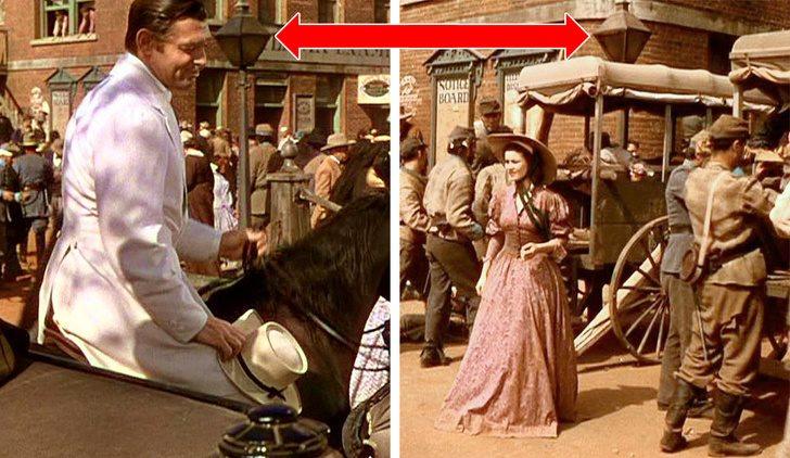 Những bộ phim kinh điển nhưng lại phản ánh sai sự thật trong lịch sử