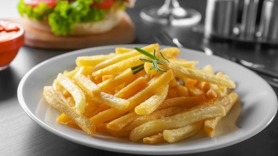 Những điều thú vị về nguồn gốc của món khoai tây chiên
