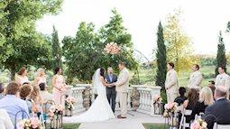 Bí quyết để tổ chức đám cưới siêu tiết kiệm mà vẫn không kém phần sang trọng