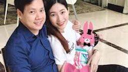 Hoá ra đây mới là vị sếp quyền lực nhất của ông xã Hoa hậu Đặng Thu Thảo