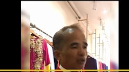 Người đàn ông 'chất' nhất Việt Nam: thánh chém là đây