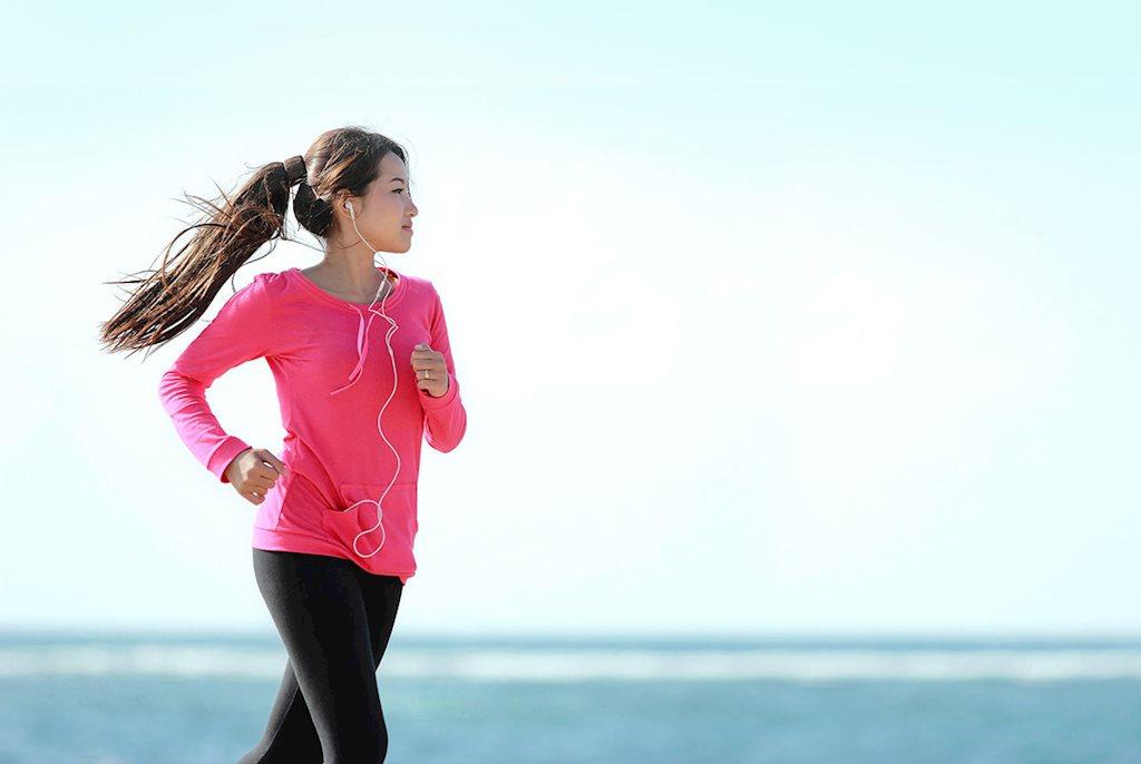 Tập thể dục tốt cho tinh thần nhiều hơn chúng ta tưởng