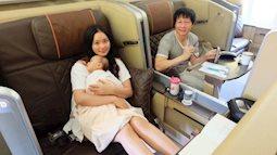 Cái giá ít người ngờ được khi chân dài Phan Như Thảo quyết tâm lấy chồng đại gia