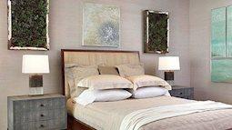 Phong thủy trong phòng ngủ: dễ mà khó