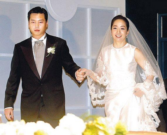 Đằng sau những cuộc hôn nhân 'lọ lem - hoàng tử' xứ Hàn