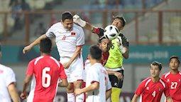 Kết quả bóng đá U23 Việt Nam - U23 Nepal: Việt Nam giành chiến thắng thuyết phục