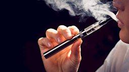 Những điều chưa biết đầy bất ngờ về thuốc lá điện tử